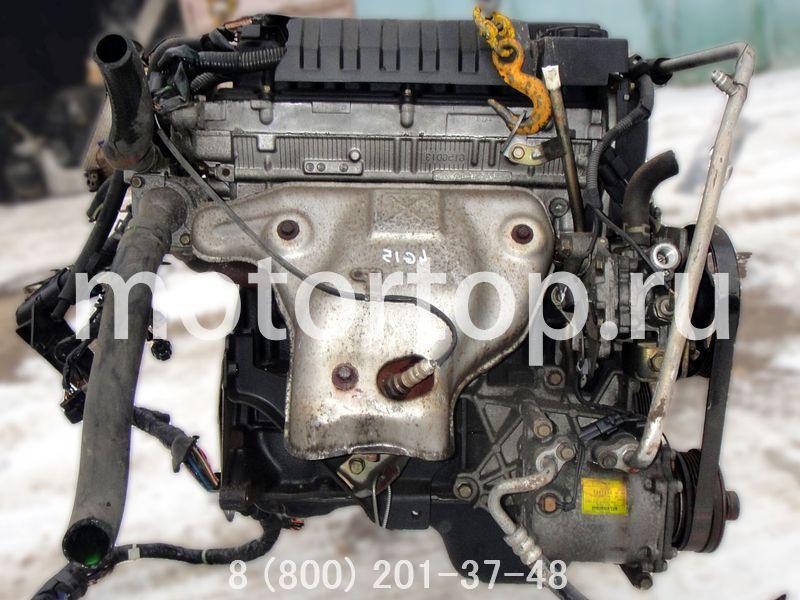Купить двигатель 4G15