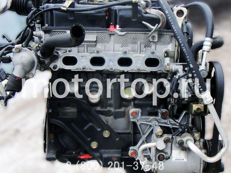 Купить контрактный двигатель 4G15