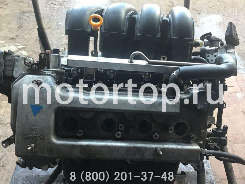 Купить контрактный двигатель 4G18
