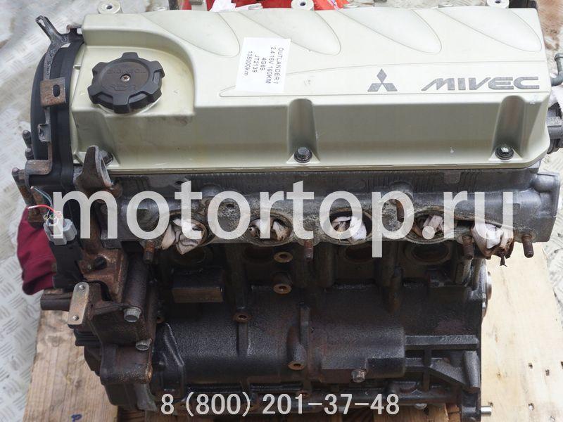 Купить двигатель 4G69