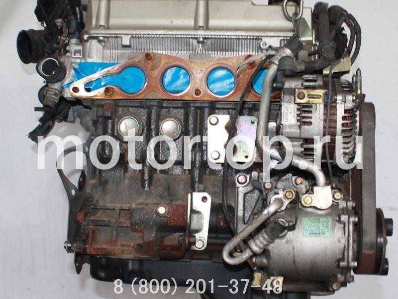Купить контрактный двигатель 4G69