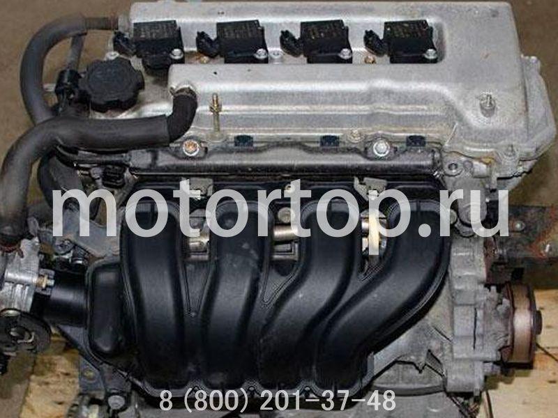 Купить контрактный двигатель 4ZZ-FE
