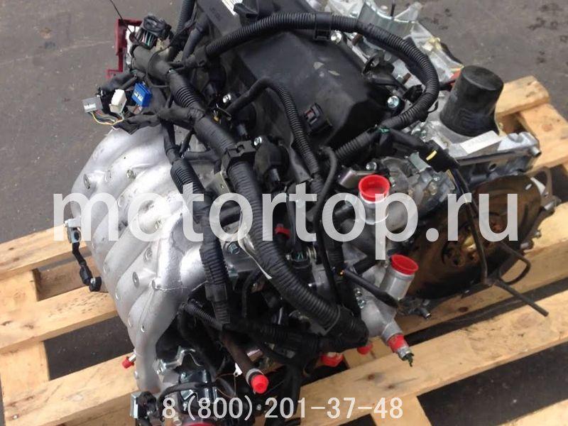 Двигатель 6B31