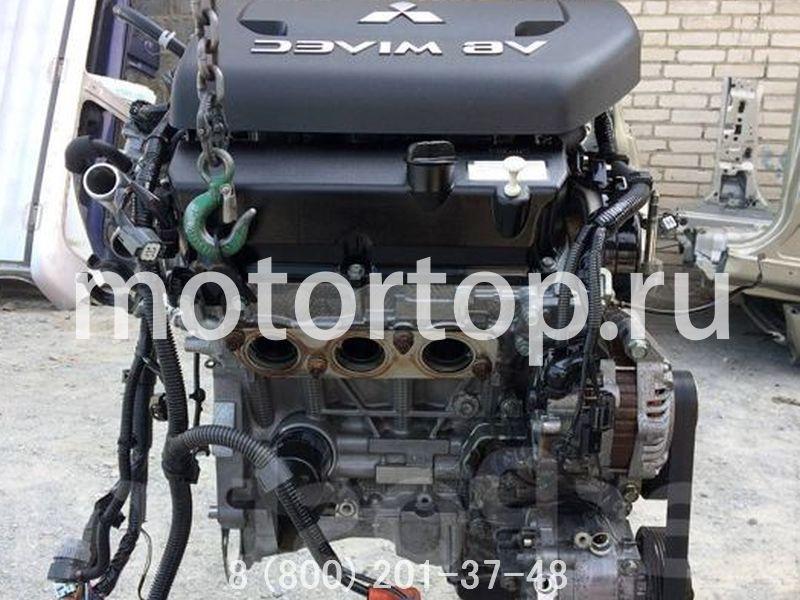Купить двигатель 6B31