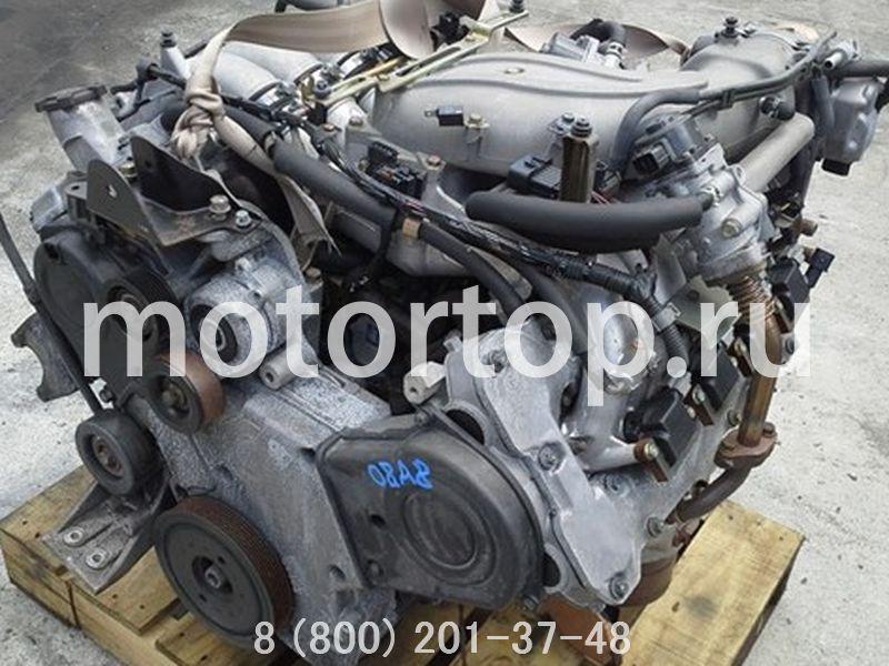 Купить контрактный двигатель 6B31