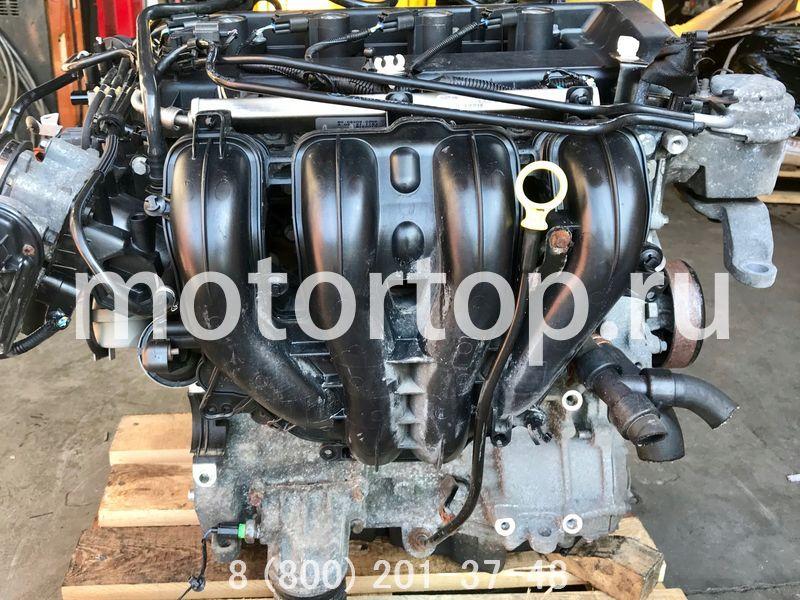 Купить двигатель AOBA