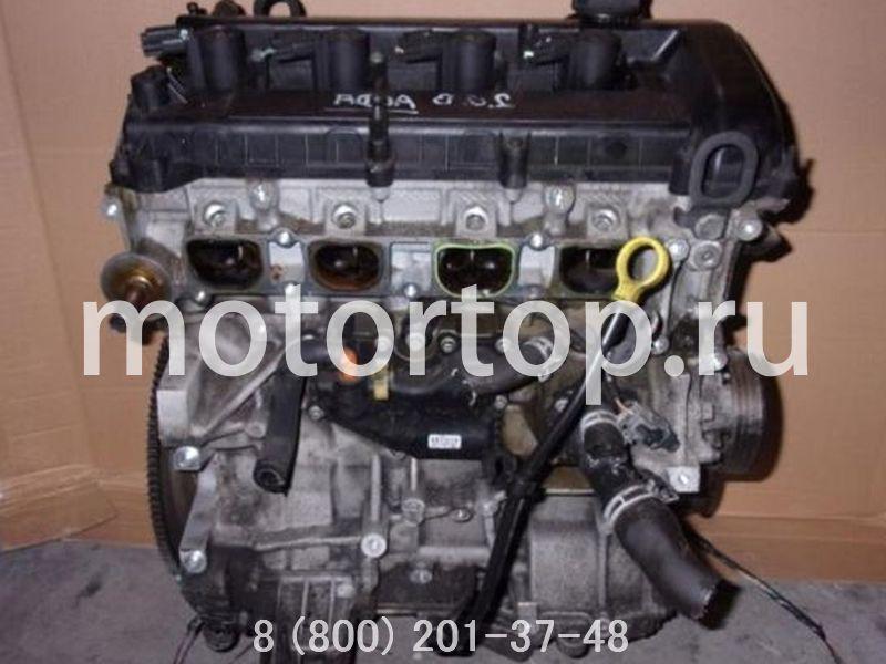 Купить контрактный двигатель AOBA