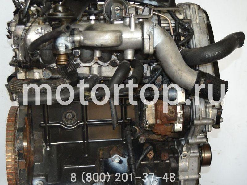 Купить контрактный двигатель D4CB