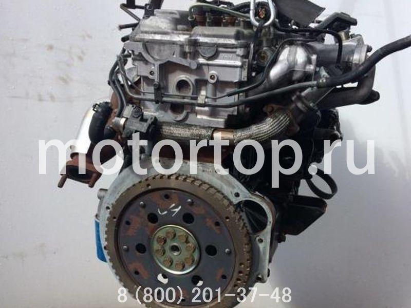 Купить двигатель D4CB