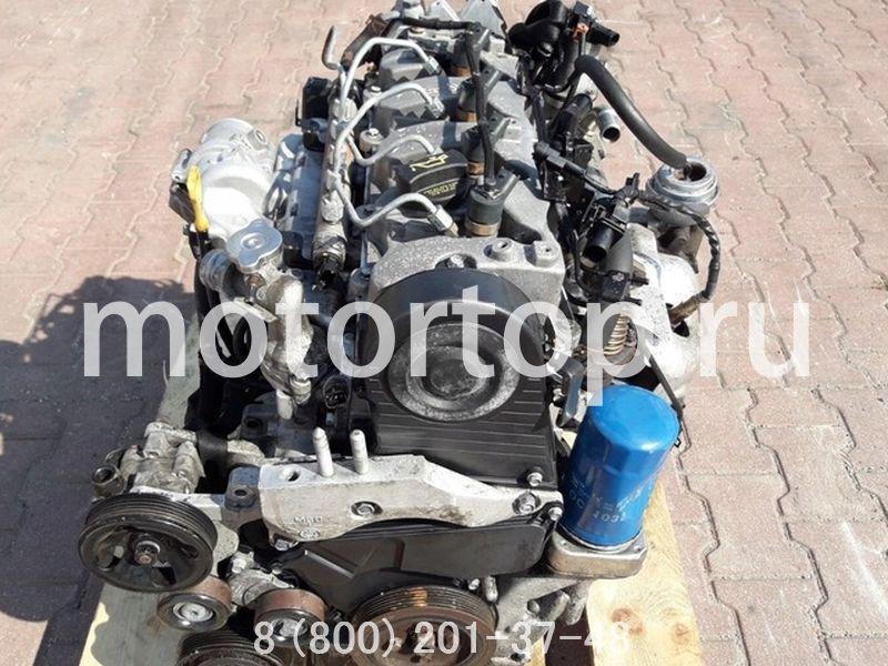 Купить двигатель D4EA