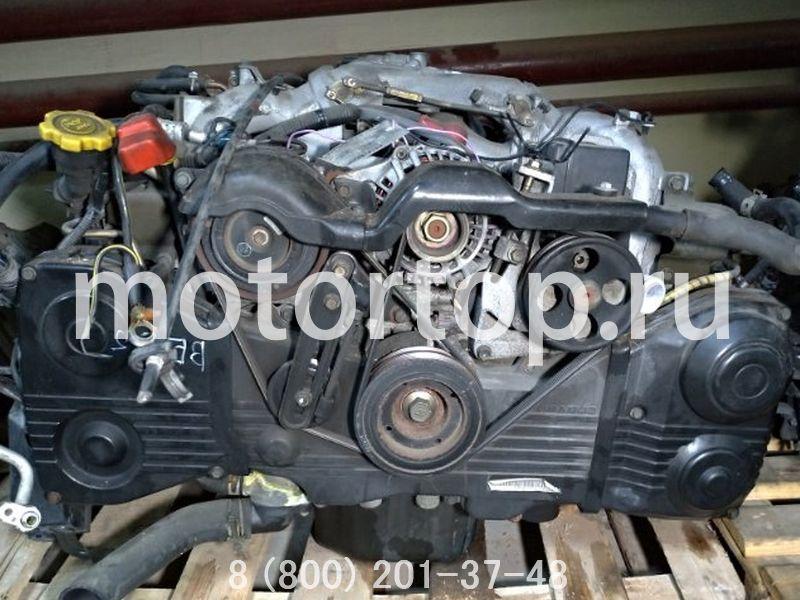 Купить двигатель EJ204L