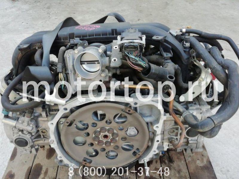Купить контрактный двигатель EJ253