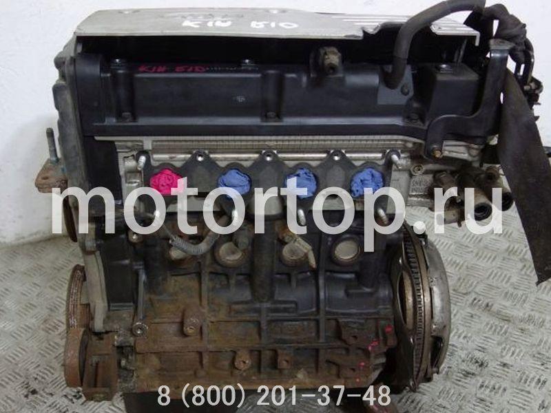 Двигатель G4EA