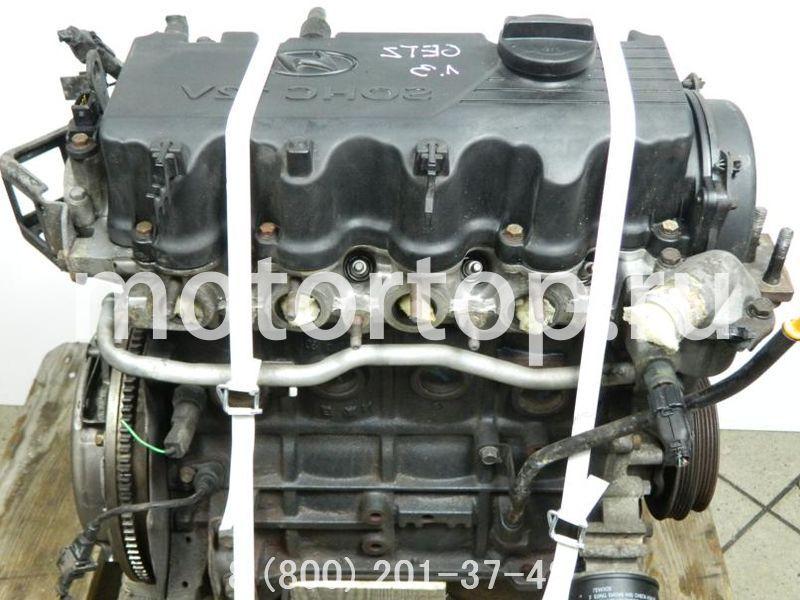 Купить контрактный двигатель G4EA