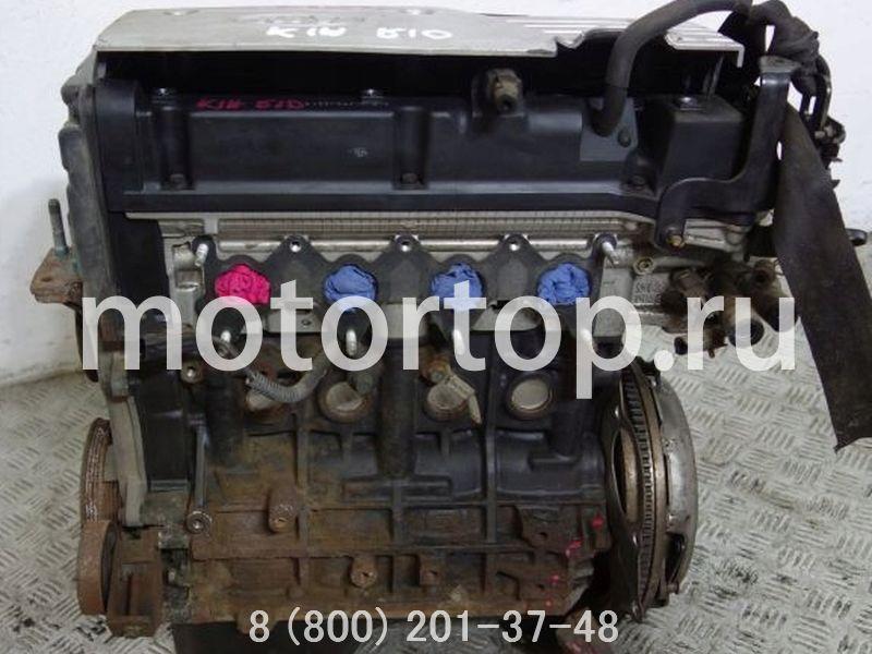 Двигатель G4EE