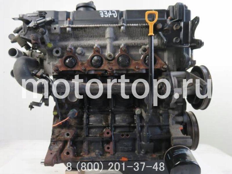 Купить контрактный двигатель G4EE