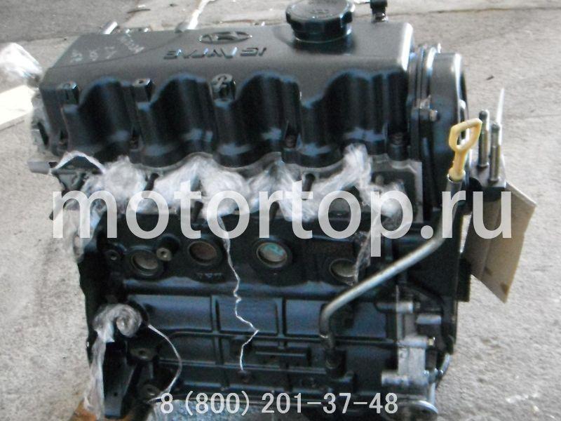 Двигатель G4EH
