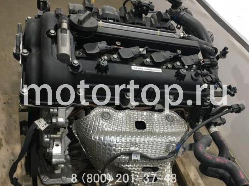 Купить двигатель G4FG