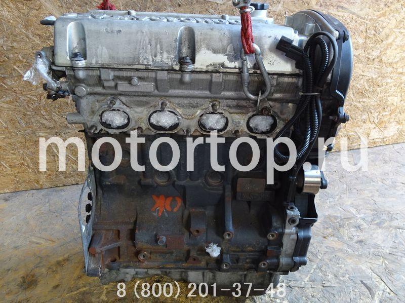 Двигатель G4JS