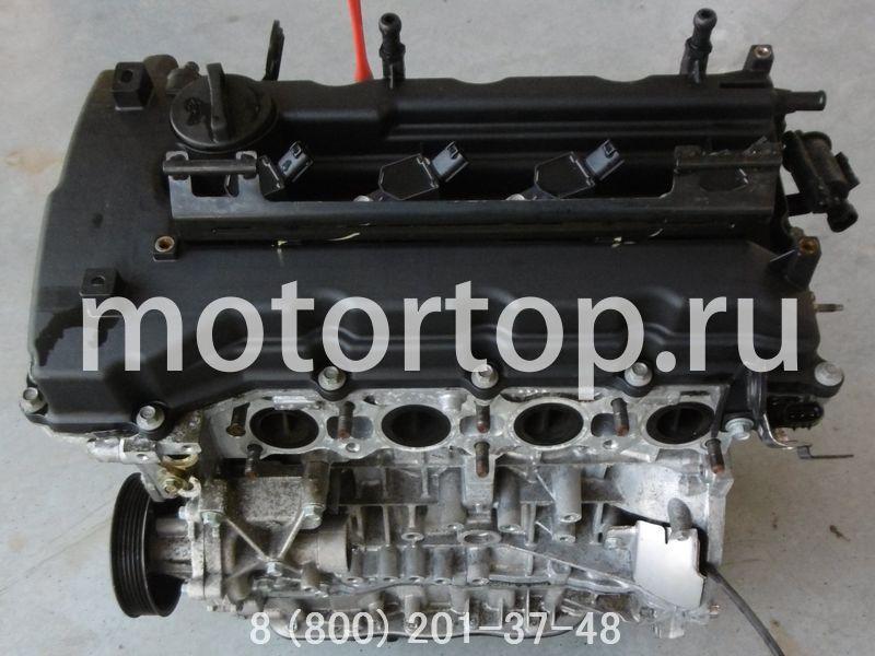 Купить контрактный двигатель G4KD