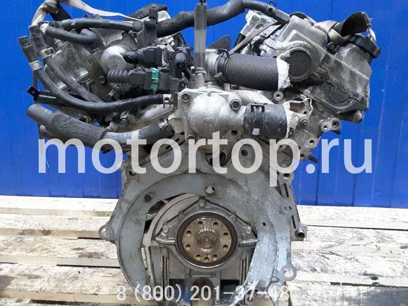 Двигатель G6BA