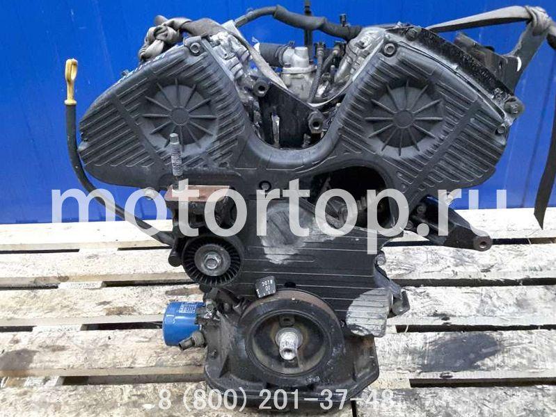 Купить контрактный двигатель G6BA