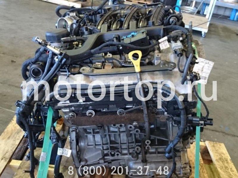 Двигатель G6DA
