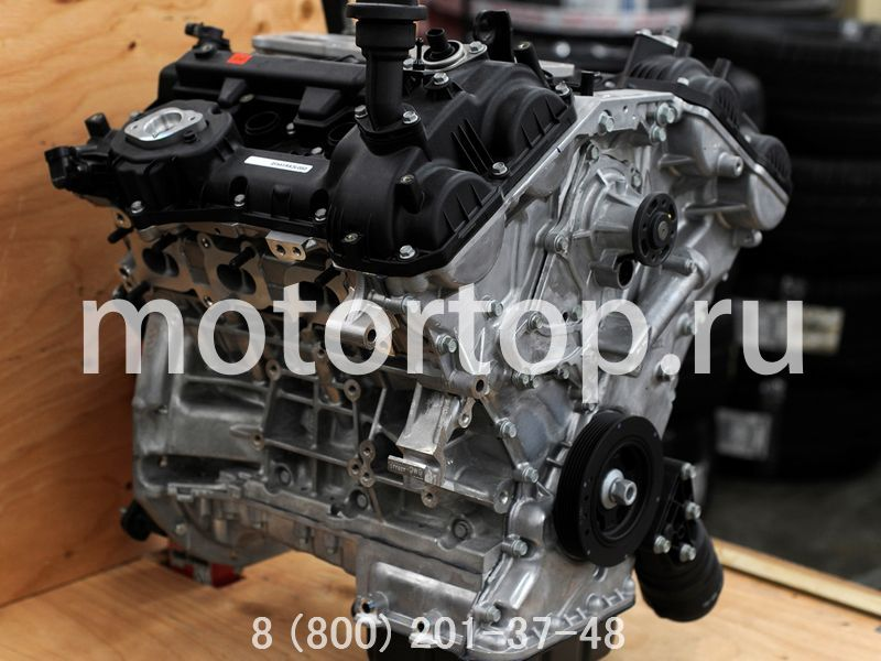 Купить двигатель G6DA