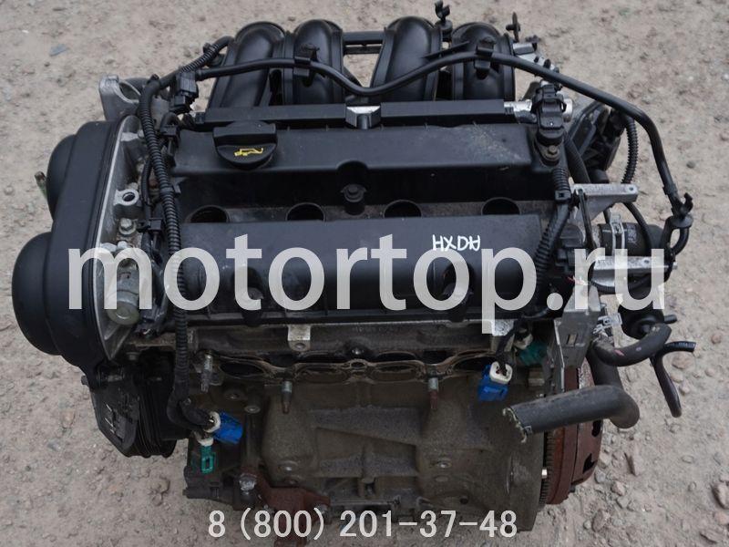 Купить контрактный двигатель HXDA
