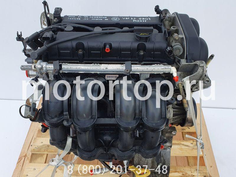 Купить двигатель HXDA