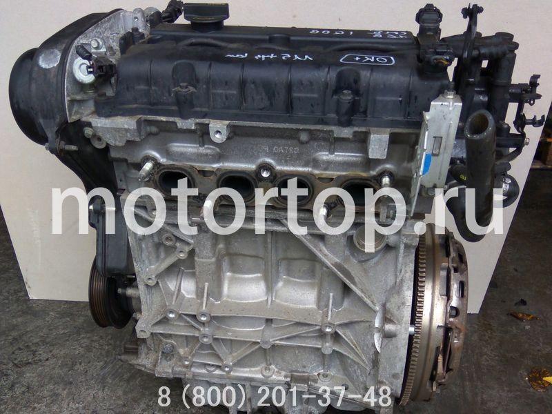 Купить контрактный двигатель IQDB