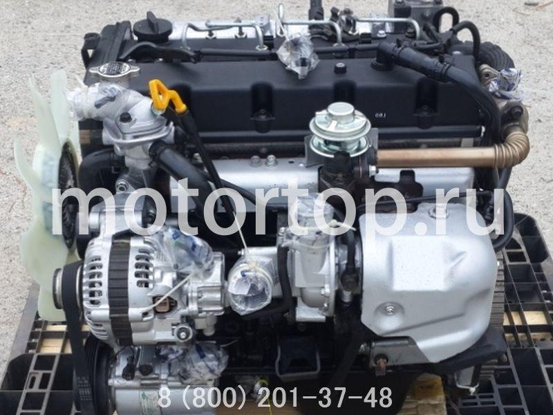 Купить двигатель J3