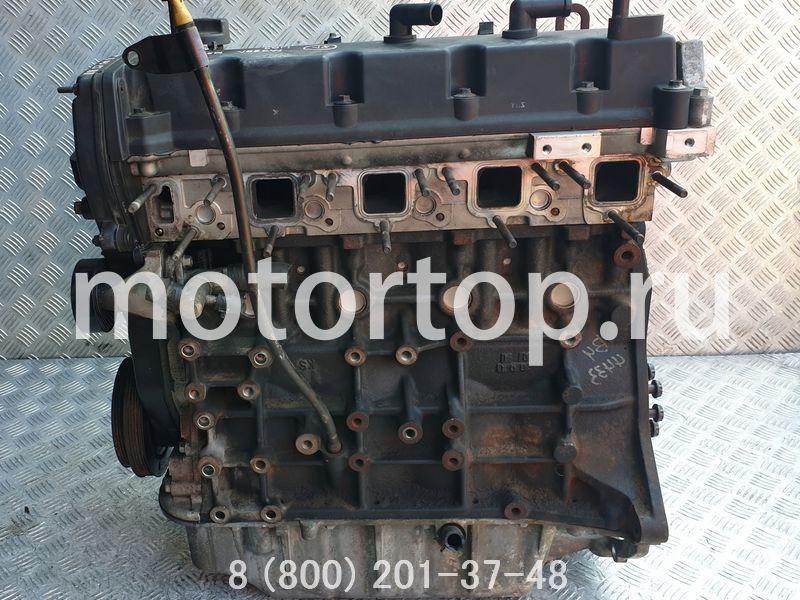 Двигатель J3