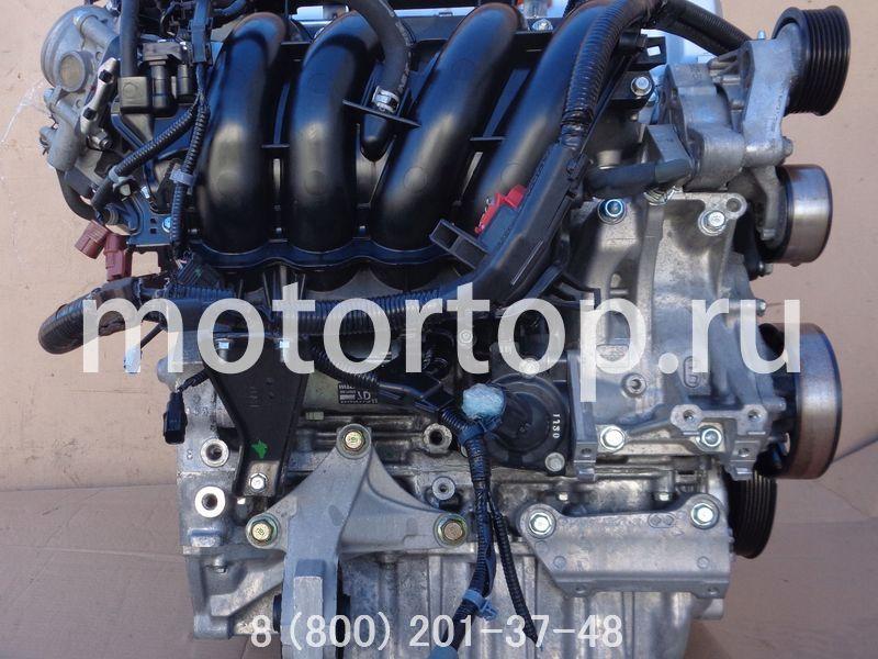 Двигатель K24Z