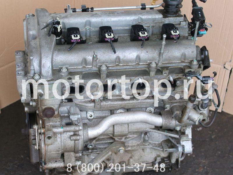 Двигатель LE9