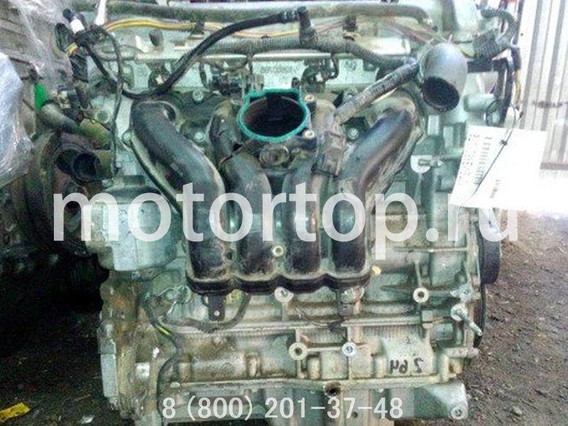 Купить контрактный двигатель LE9
