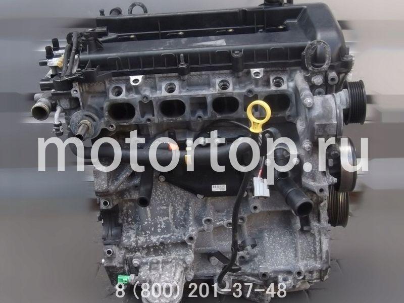 Двигатель QQDB