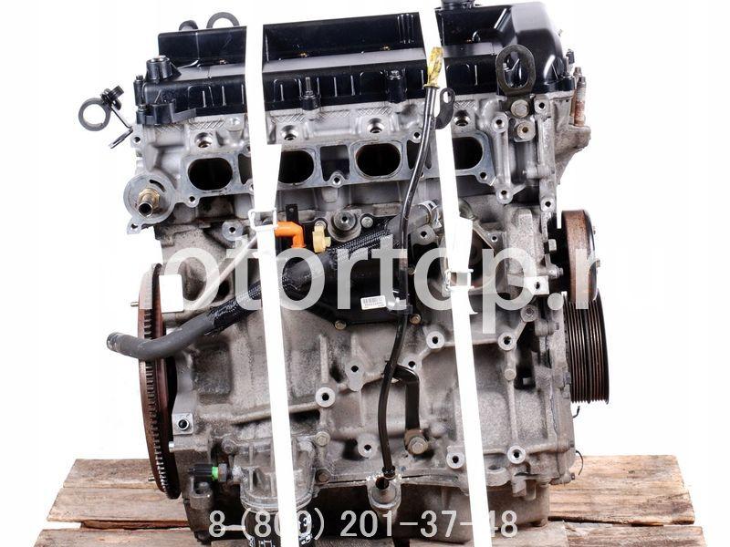 Купить двигатель QQDB