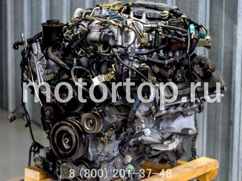 Купить двигатель VK45DE
