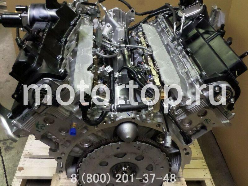 Двигатель VK56VD