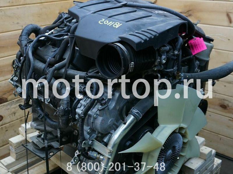 Купить двигатель VK56VD