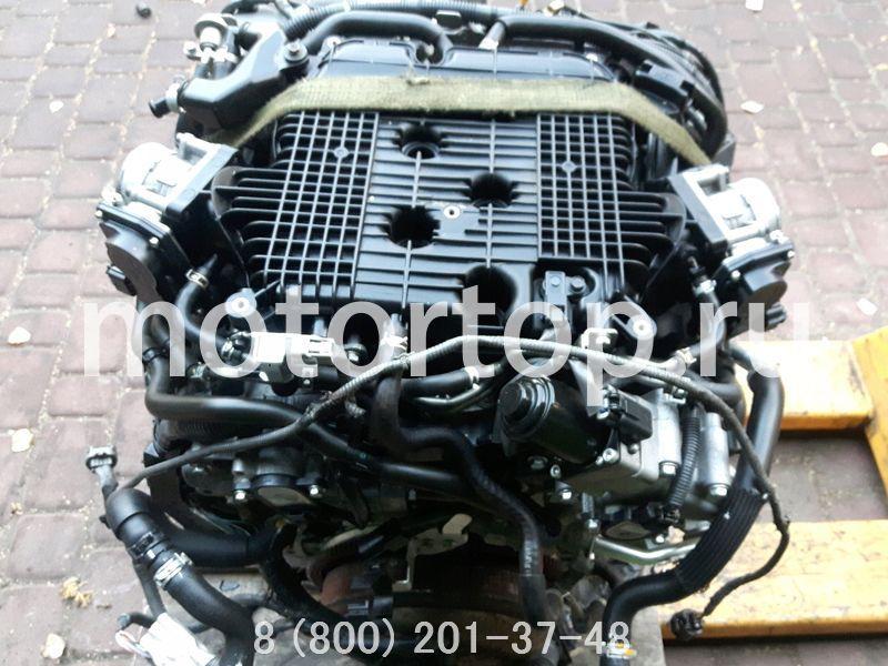 Купить контрактный двигатель VQ25HR