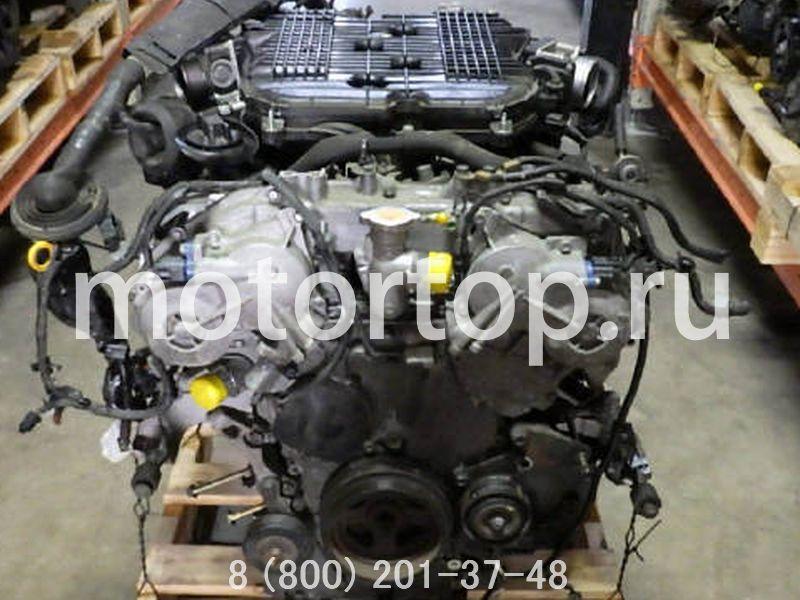 Купить двигатель VQ25HR