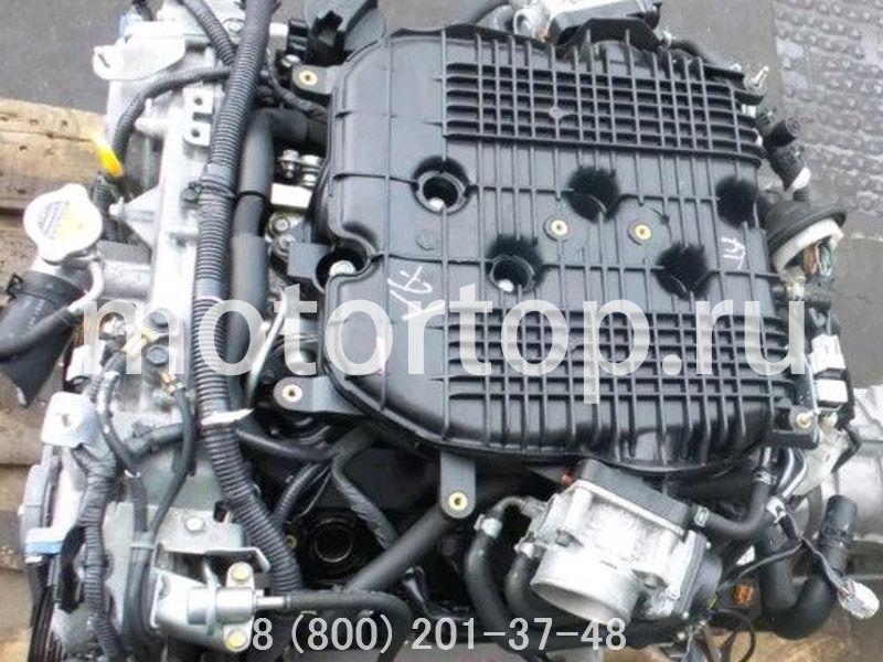 Купить контрактный двигатель VQ35HR