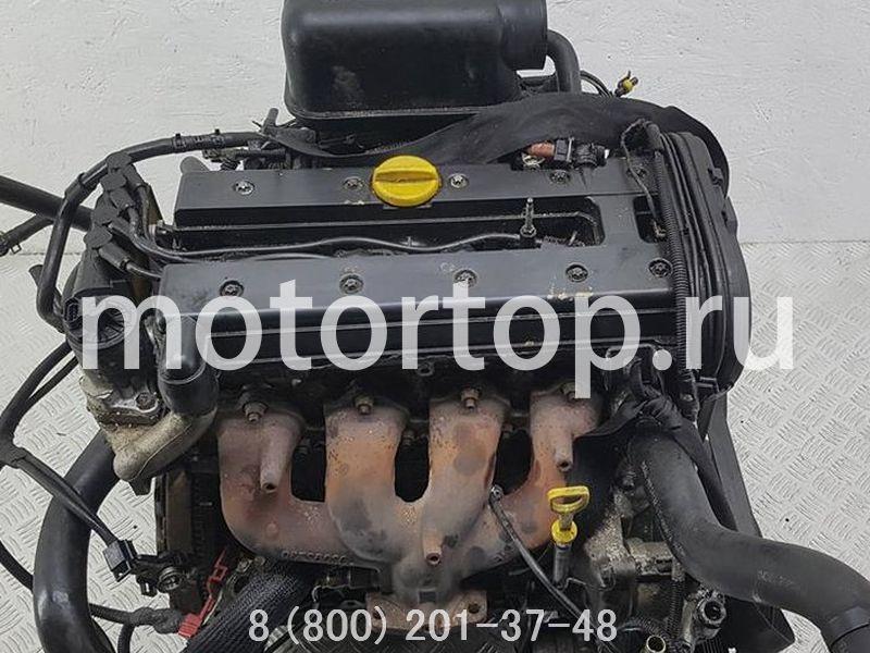 Купить контрактный двигатель Z24SED