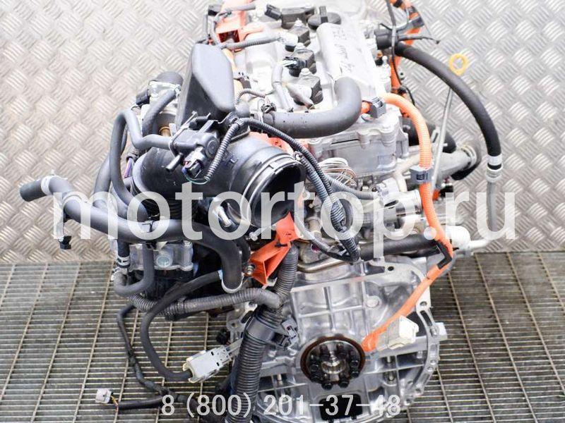 Купить двигатель 2AR-FXE