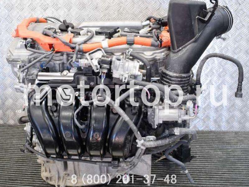 Купить контрактный двигатель 2AR-FXE