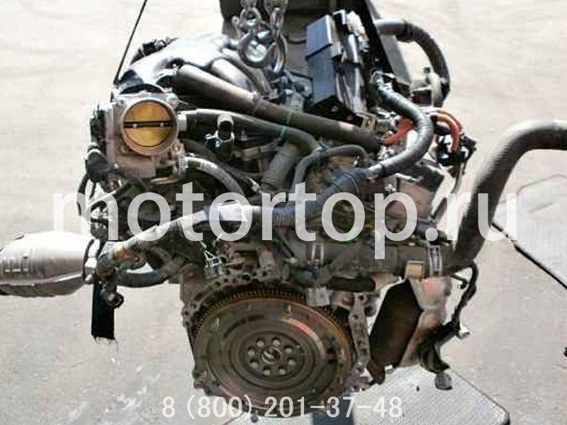 Купить двигатель 2GR-FXE