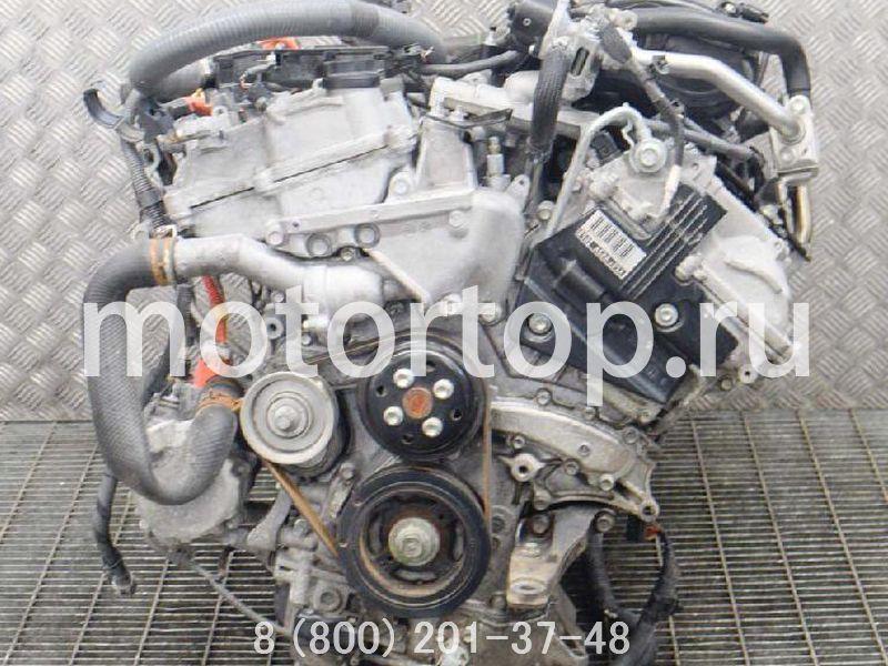 Купить контрактный двигатель 2GR-FXE