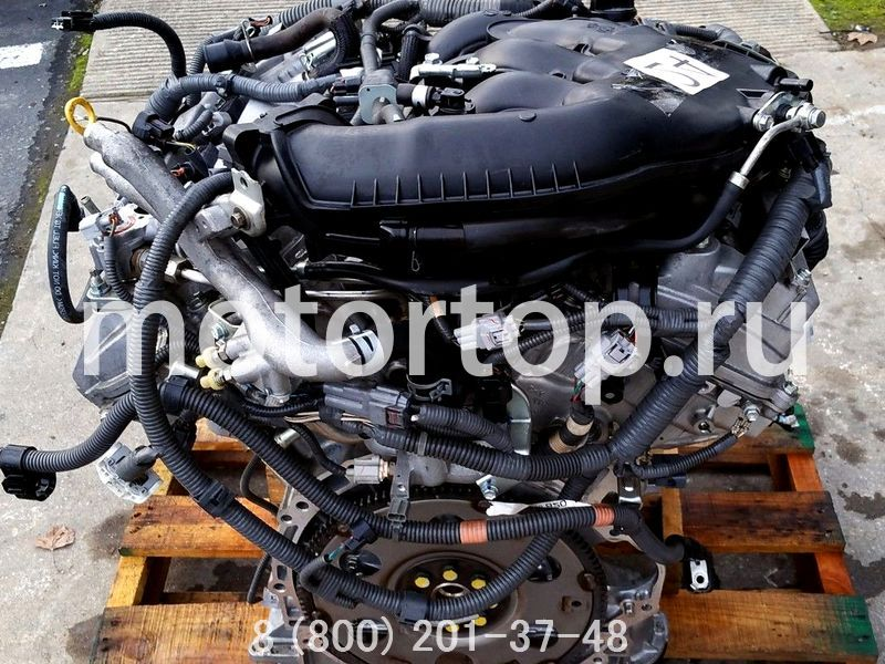 Купить контрактный двигатель 4GR-FSE